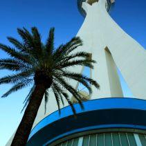 Las Vegas architecture